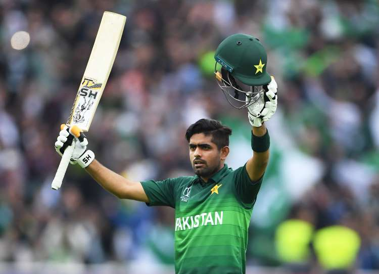 BABAR AZAM – PAKISTAN'S RUN MAKING MACHINE