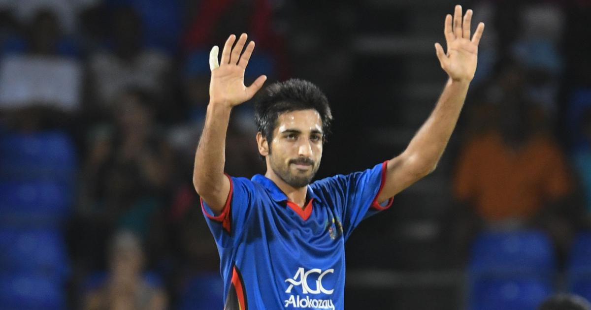 JANAT'S FIVE-FOR HELPS AFGHANISTAN LEVEL SERIES