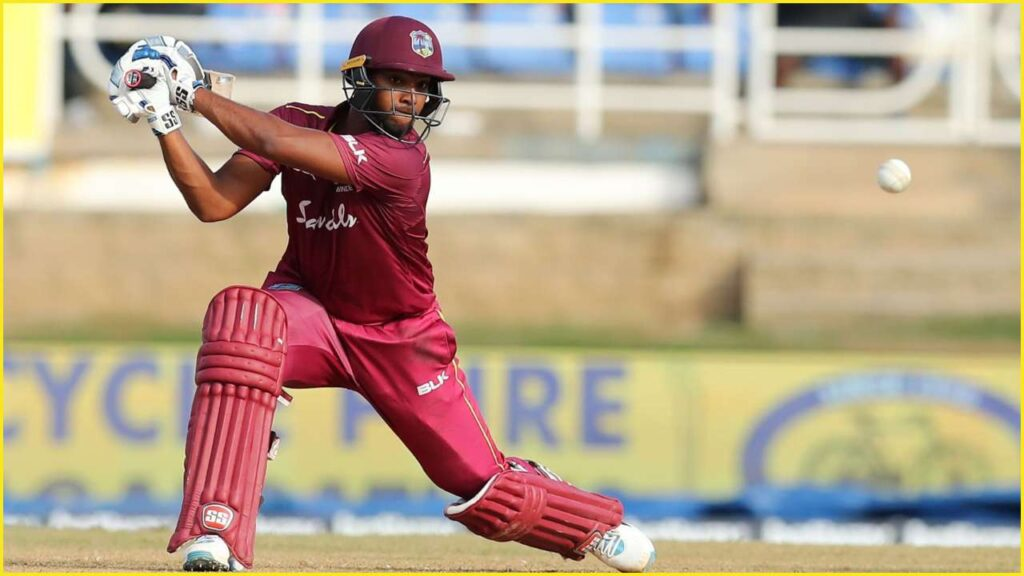 POORAN'S STRIKE RATE, CHASE'S ECONOMY AND A BIG SERIES WIN