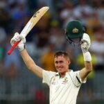 FROM CONCUSSION SUBSTITUTE TO LEADING SCORER: THE ASCENT OF MARNUS LABUSCHAGNE